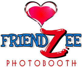 Boise's Friendzee Photobooth